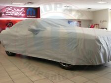 Dodge Challenger Car Cover