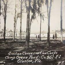Civilian Conservation Corps Memorabilia