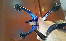 Dromida Ominus UAV Quadcopter Drone RTF open box Dide01bb Upgraded battery READ