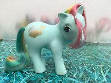 My Little Pony G1 Sunlight Rainbow Vintage Toy Hasbro 1983 Collectibles MLP *