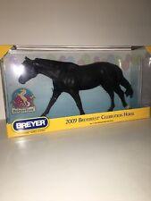 """Breyer #711109 Whizards Baby Doll """"Roxy"""" Breyerfest 2009 Horse Sealed in Box New"""