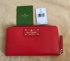 Brand New Kate Spade Wellesley Neda Wallet WLRU1153