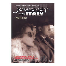 Viaggio In Italia, Journey To Italy (1953) DVD - Roberto Rossellini (*NEW)