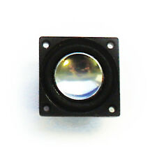 Soundtraxx 810129 23mm Square Mega Bass Speaker - modelrrsupply