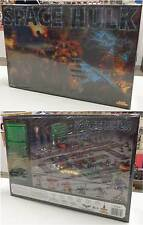 Gioco Game Warhammer 40.000 40k Boardgame - SPACE HULK - Edizione 2009 ITALIANO