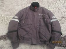 MOTORCYCLE MOTORBIKE JACKET SIZE LARGE BNWOT AWESOME SPADA AIRTECH