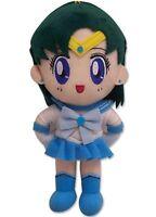 Sailor Moon - Sailor Mercury Plüsch Figur 22 cm     Plüschi