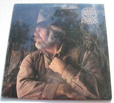 Kenny Rogers GIDEON Texas cowboy concept album vinyl lp sealed new 1980