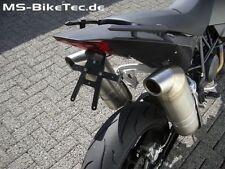 Kennzeichenhalter SM 690 + Duke 3  KTM Supermoto 690 bis Bj.2011