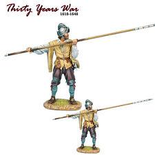 TYW017 Spanish Tercio Pikeman #1 by First Legion