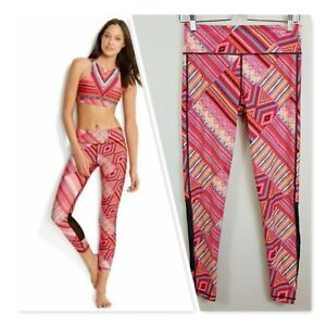 [ SEAFOLLY ] Womens Desert Tribe Leggings NEW | Size S or AU 10 / US 6