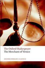 The Merchant of Venice. Shakespeare. Oxford