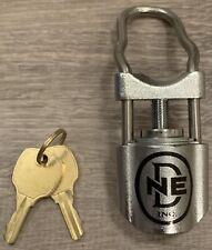 Beer Tap Lock Home Brew Wrap Around Draft Beer Faucet Lock