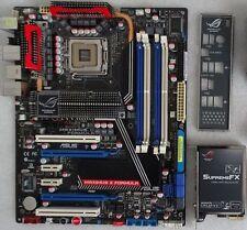 ASUS Maximus II Formula, LGA 775 Motherboard