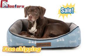 ❤️Vibrant Life❤️Luxe Cuddler Pet Dog Bed,❤️Medium