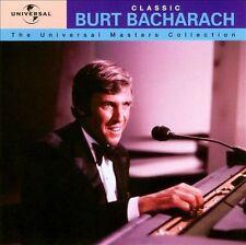 Classic Burt Bacharach: The Universal Masters Collection - Burt Bacharach (1999)