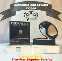 Dermablend Intense Powder Camo - 0.48 Oz ALL COLORS