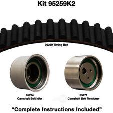 Timing Belt Kit w/o Seals fits 1997-2005 Mitsubishi Montero Sport Eclipse Galant