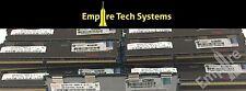 HP 500658-B21 500203-061 501534-001  4GB PC3-10600R