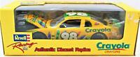 Nascar Diecast Race Car 1:24 Scale 1998 Crayola Crayons 98 Binney & Smith