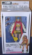Final Fantasy FF X-2 Play Arts #2 Kikku Action Figure