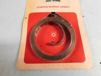 McCulloch chainsaw Cover Gasket  vintage NOS NEW # 65654 797 895 660 800 #A1