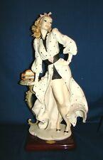 Giuseppe Armani 0638-c Anna Bella Figurine