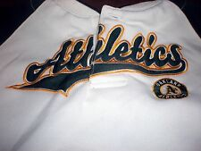 Oak!and A's Athletics baby/toddler sz 3T, unisex baseball jersey/top/shirt MLB