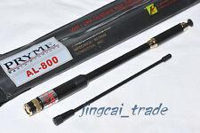 Wholesale 10 x AL-800 HighGain Dual Band Extendable Antenna BNC for Icom Marantz