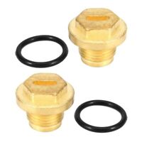 Differential Filler Drain Plugs Set For Land Rover Discovery 2 Td5 & V8 models