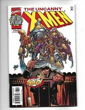 Marvel Comic 2000 Uncanny X-Men  #383 VF