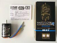 Tamiya 54611 TBLM-02S Brushless Motor 02 (Sensored) 10.5T (TT-01/TT-02/DF03) NIB