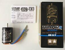 TAMIYA 54611 tblm - 02S Brushless Motor 02 (Con Sensori Senza Spazzole) 10.5T (TT-01/TT-02/DF03) Nuovo con Scatola