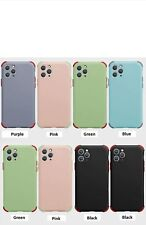 For Samsung Galaxy S20 Ultra Model Shock Proof Original Soft Silicone Case Cover