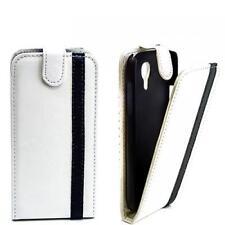 Style Flip Case Handy Tasche Schutz Hülle Klapp Etui Hard Cover Ober Schale Bag