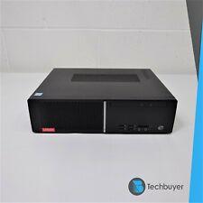 Lenovo V520S-08iKL SFF i5 7400 8GB DDR4 Ram 500GB HDD Windows 10 Pro Desktop PC