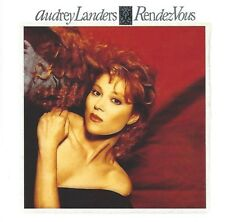 AUDREY LANDERS / RENDE-VOUZ * NEW CD 1991 * NEU