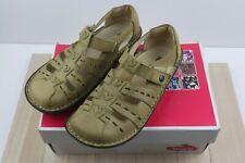 Alegria Women's Pesca- Sage Burnish Color Size US 7.5 Shoes