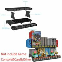 Multifunctional Storage Rack For Switch/GameBoy / N64 / NDS / NES / SNES/JoyCon