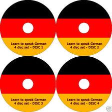 Software CD in tedesco
