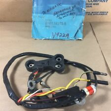 s l225 ford ford 1 wire alternator in parts & accessories ebay Ford Ranger Wiring Harness Diagram at bakdesigns.co