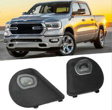 Pair LED Mirror Puddle Lights Lamps For 2010-2019 Ram 1500 2500 3500 4500 5500