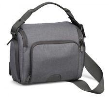 Cullmann Stockholm Maxima 310+ DSLR CSC Camera Gadget Shoulder Bag (UK Stock)
