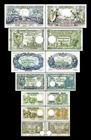 2x 50 - 10.000 Francs - Edition  1927 - 1942 - Reproduction - B 15
