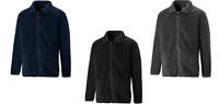 Dickies Oakfield Fleece Black Navy or Grey JW83015