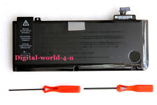 "NEW Genuine Battery for Macbook Pro 13"" A1278 2009 2010 2011 2012 Version A1322"