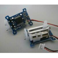 2x 1.5g Digital Ultra Micro Linear Servo V-Tail Function GS-1502 Left + RighZJP