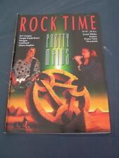 ROCK TIME 1998 39 PRETTY MAIDS AVALON GLENN HUGUES PANGEA FERGIE FREDERIKSEN GRE