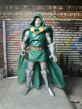 "Marvel Legends Hasbro Epic Heroes DR. DOCTOR DOOM 6"" Action Figure"