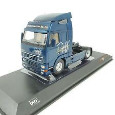1/43CAMION TRUCK VOLVO FH12 1994 AZUL DARK BLUE IXO MODELS